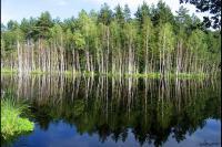 Озеро Маклок